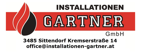 Gartner Installationen
